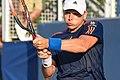 2017 US Open Tennis - Qualifying Rounds - Alejandro Gonzalez (COL) def. Marco Trungelliti (ARG) (37090883535).jpg