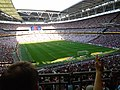 2018-05-26 Aston Villa V Fulham, Championship play-off final, Wembley (2).JPG