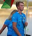 2018-08-07 World Rowing Junior Championships (Opening Ceremony) by Sandro Halank–038.jpg