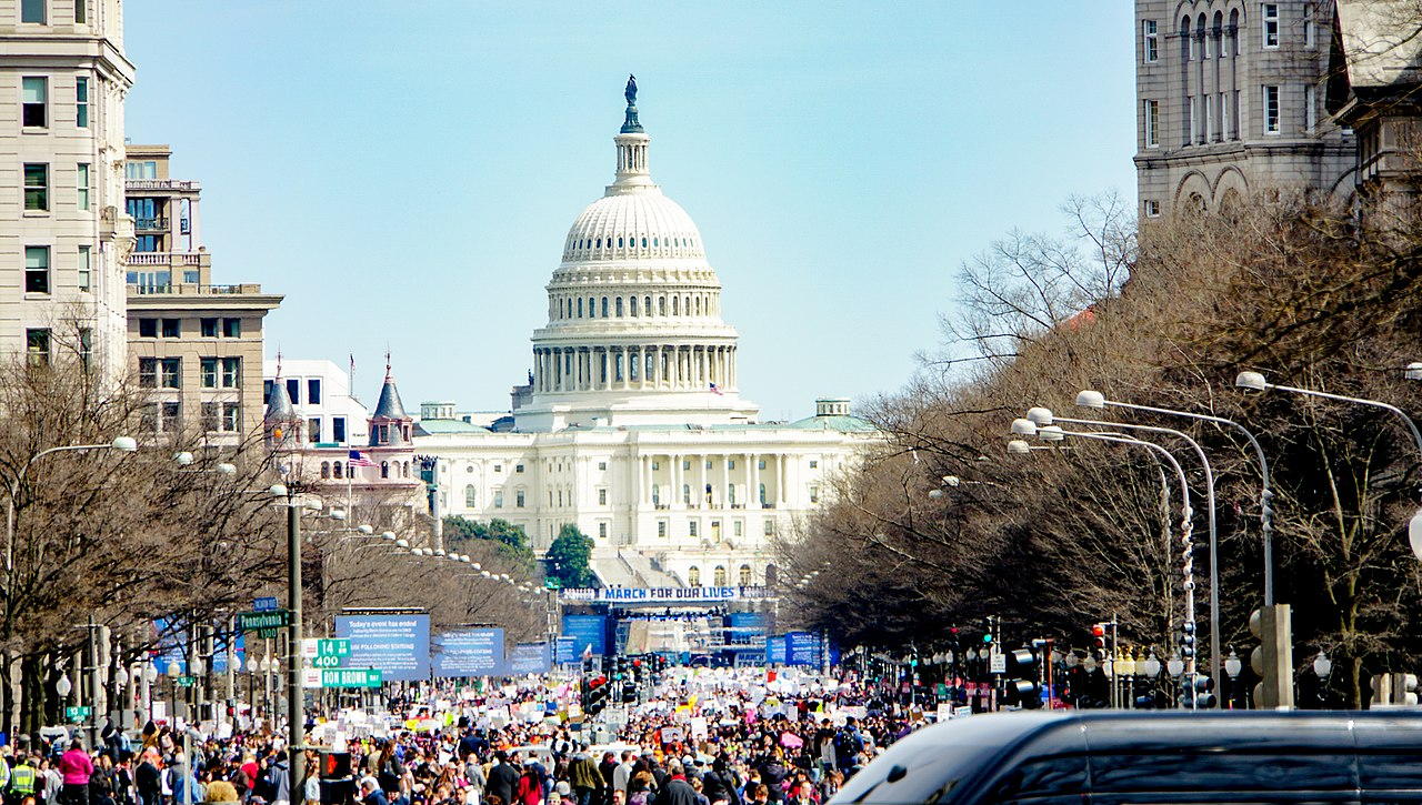 DEMOKRATISCH – LINKS » Amerika