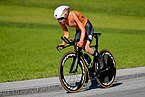 20180925 UCI Road World Championships Innsbruck Women Elite ITT Anna van der Breggen 850 9105.jpg