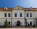 2018 Powiat cieszyński, Zebrzydowice, Pałac 03.jpg