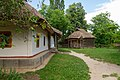 2019-07-16 Museum of Folk Architecture and Ethnography in Pyrohiv 01.jpg
