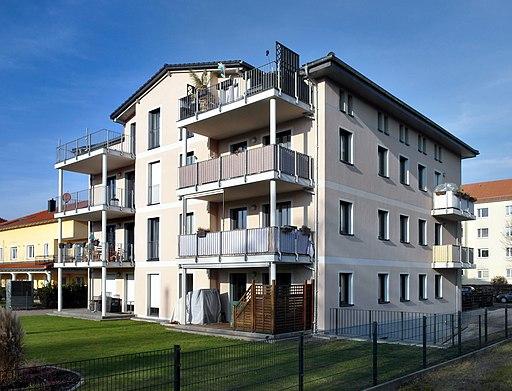 20191124110DR Dresden Passivhaus Wiener Straße 124