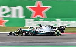 Calendario F1 2020 Tv8.Campionato Mondiale Di Formula 1 2019 Wikipedia