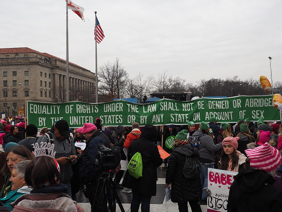 2019 Women's March on Washington, D.C.1191491.jpg