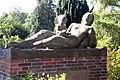 2020-09-14 Worpswede Modersohn Grab (5).jpg