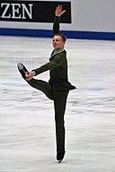 Nikolaj Majorov: Age & Birthday