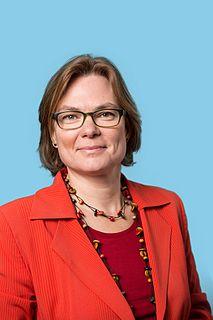 Marit Maij Dutch politician
