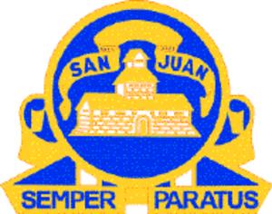 24th Infantry Regiment (United States) - Badge