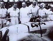 24h Spa Belgien 1938