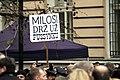 25. výročí Sametové revoluce na Albertově v Praze 2014 (14).JPG