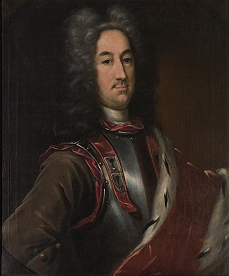 Alexander Hume-Campbell, 2nd Earl of Marchmont - The 2nd Earl of Marchmont.