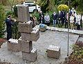 301 Auschwitz-Monument, Concert-mémoire MemoShoah 2015-106.jpg
