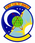 315 Communications Sq emblem.png