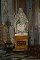3233 - Roma - Santa Maria degli Angeli - La Preghiera - Foto Giovanni Dall'Orto 17-June-2007.jpg