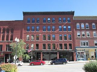 Journal Building (Augusta, Maine)