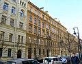 3353. St. Petersburg. Pushkinskaya street, 17.jpg