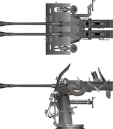 37 mm Flak M42 LM42U
