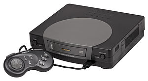 3DO Interactive Multiplayer - GoldStar (LG) 3DO Interactive Multiplayer