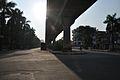 3rd Avenue - Salt Lake - Kolkata 2012-01-23 8627.JPG