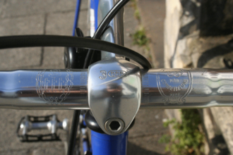 3T Cycling - 3T handlebar and stem
