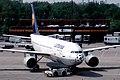 407bg - Lufthansa Airbus A300-603; D-AIAU@TXL;07.05.2006 (5404229969).jpg