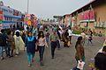 40th International Kolkata Book Fair - Milan Mela Complex - Kolkata 2016-02-02 0487.JPG