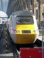 43206 to Aberdeen having arrived from Bounds Green (14822200522).jpg