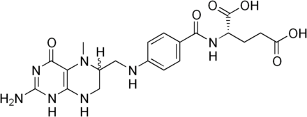 10-Methenyltetrahydrofolate