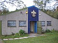 50th Fife Scout Hall (Glenrothes) - geograph.org.uk - 147589.jpg