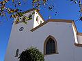 533 Església de Sant Jaume de Remolins (Tortosa), detall de la façana.JPG