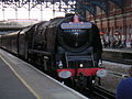 6233 at Bournemouth station.jpg