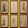 6 maquettes de costume - Alfredo Edel.jpg