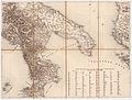 7 - Süditalien, Straße von Otranto; Scheda-Karte europ Türkei.jpg
