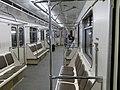 81-717 714 metro car of Lyublinsko-Dmitrovskaya line (Метровагон 81-717 714 Люблинско-Дмитровской линии) (4796502765).jpg