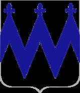 86 IR Coat Of Arms