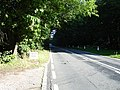 A252 through Longbeech Wood - geograph.org.uk - 245447.jpg
