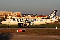 F-HBIS - A320 - TAP Portugal