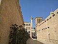 AL Fahidi district main square.jpg