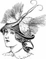 ALaParisienneHiver1913-1914Page2PETIT CHAPEAU.png