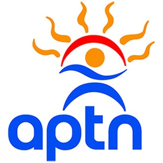 Aboriginal Peoples Television Network - Image: APTN Colour 300x 300