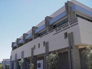 National Atomic Testing Museum - National Atomic Testing Museum