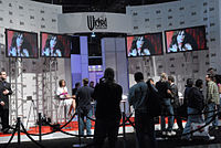AVN Expo 2008 - Wicked Booth.jpg