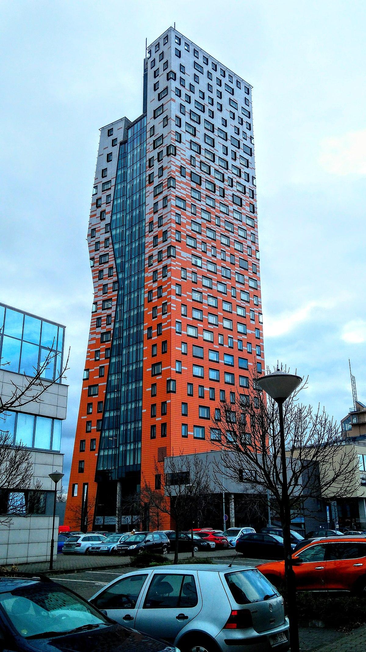 Az Tower Wikipedia