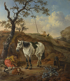 Pieter Cornelisz Verbeeck Dutch painter
