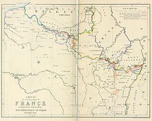 Treaty of Paris (1814)