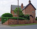 A nice house in Laxton - geograph.org.uk - 858671.jpg