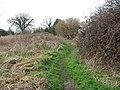A serpentine path - geograph.org.uk - 1190936.jpg