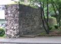 Aachen innere Stadtmauer Templergraben.jpg